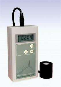 Fototerapi Kalibrasyon Test Cihazı - Irradian PR450